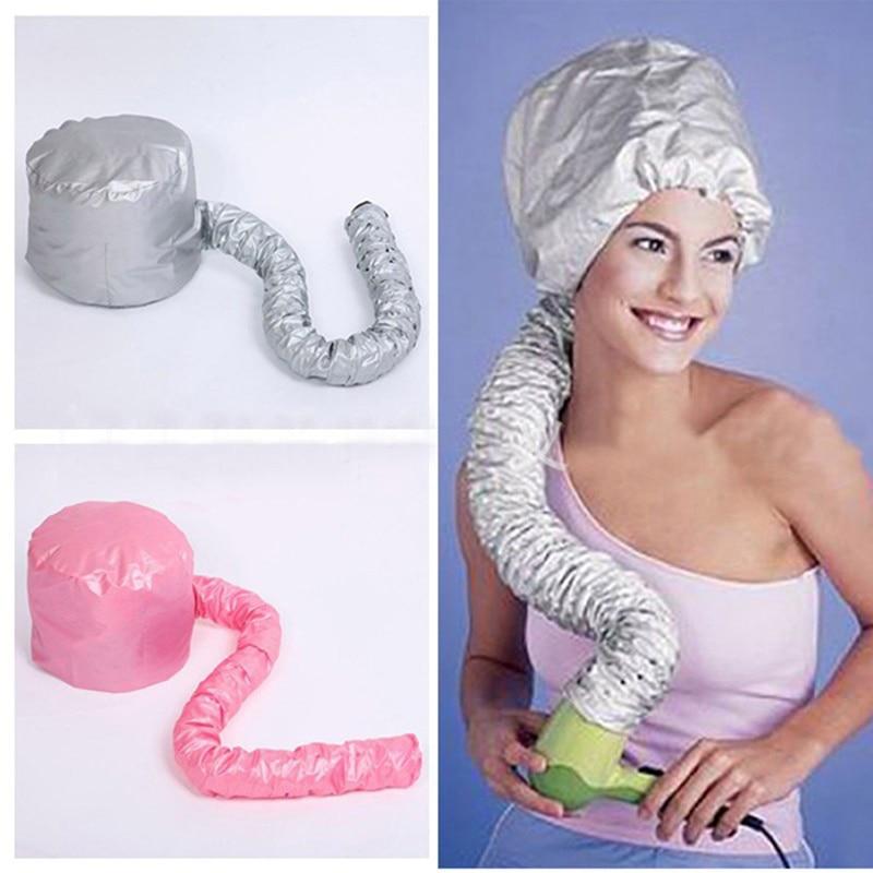 Professional Home Portable Hair Dryer Diffuser Bonnet Attachment Salon Hairdryer Hair Diffuser Hair Dryer Bonnet Electric Cap