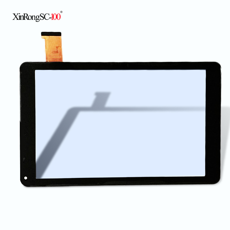 10.1'' inch touch screen panel digitizer glass for digma citi 1903 4g CS1062ML Tablet PC black 7 inch for digma hit 4g ht7074ml tablet pc capacitive touch screen glass digitizer panel xc pg0700 133 a0 fpc