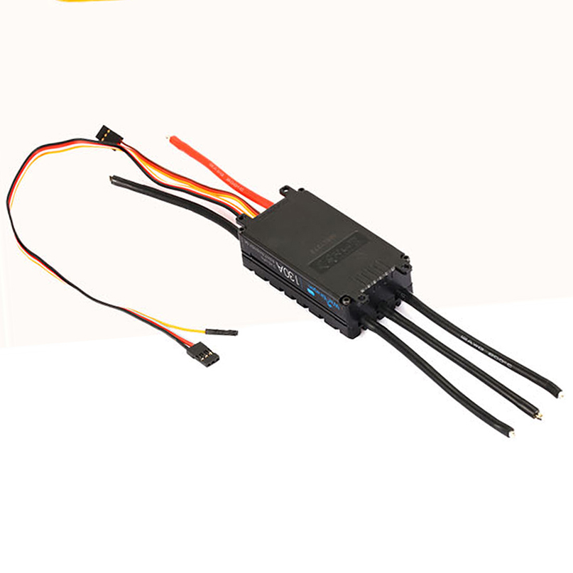 FLYCOLOR Fly Dragon Lite 20A 30A 40A 50A 2-4S ESC brushless