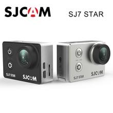 "100% Original SJCAM SJ7 STAR Sports Action Camera Wifi 4k 2"" Touch Screen Ambarella A12S75 30M Underwater Waterproof Sport DV"