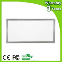 (5PCS/Lot) 85 265V 3 Years Warranty CE RoHS 24W 300*600 300x600 Dimmable LED Panel Light 300x600mm 30x60cm