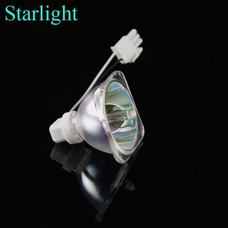 Romantic Compatible 5j.j6s05.001 For Benq Ms616st Projector Lamp Bulb Projectors Accessories & Parts