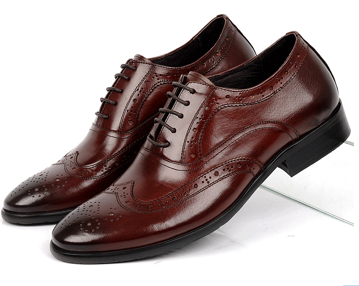 Leather Shoe Stiff