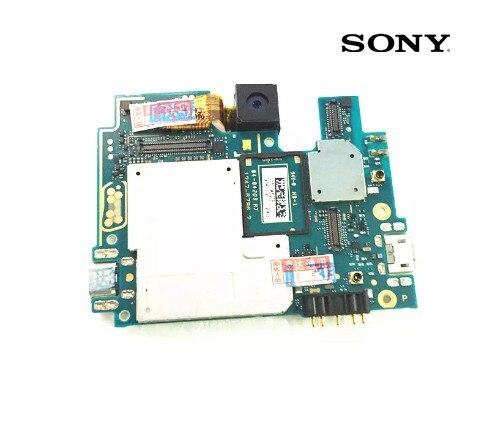 Unlock ~Original Motherboard Parts For Sony Xperia S LT26I