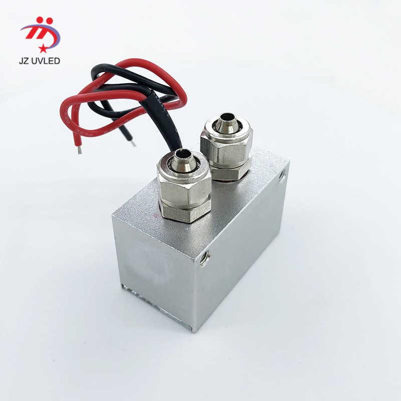 Smal UV דיו ריפוי מנורות עבור Epson R1390 L1800 L1300 שינוי DIY A3 UV שטוח מדפסת DX5 ראש את לרפא אולטרה סגול אורות