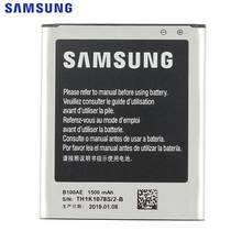 SAMSUNG Original Battery For SAMSUNG Galaxy Ace 3 4 Neo S7278 S7272 S7898 S7568i S7278 i679 i699i S7270 S7262 G313H G318H B100AE