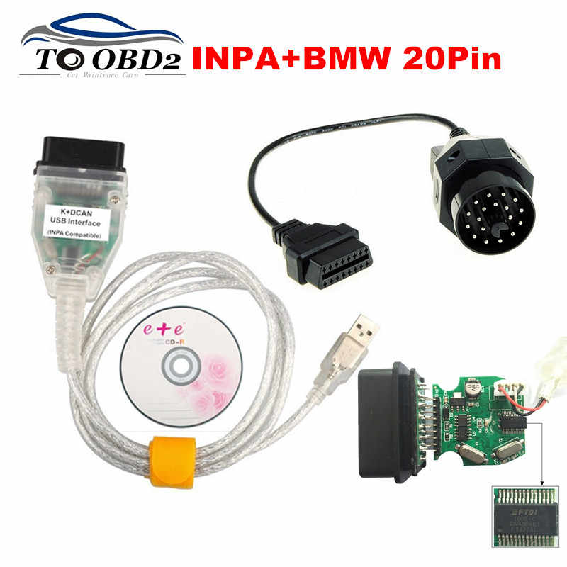 Detail Feedback Questions About Newest Ftdi Ft232rl For Bmw Inpa K