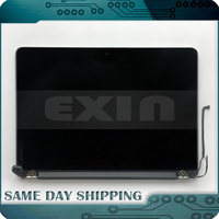 EXIN 98% New Latop Retina 13 A1502 LCD Display Assembly for Macbook Pro Retina 13.3 A1502 Assembly Early 2015 Year 661 02360