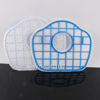 1 Piece Vacuum Cleaner HEPA Filter Replacement For Philips Robot FC8700 FC8710 FC8603