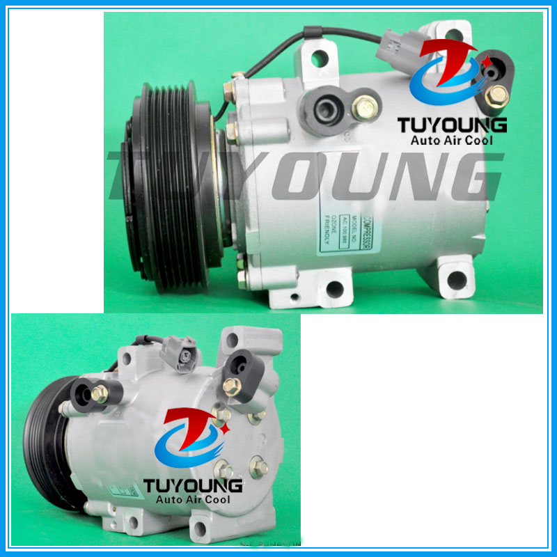4 Seasons 98948 Auto Ac Compressor For Mazda 3 6 1.8 2.0 2.3 J6a61k00d H12a1af4a0 H12a1af4dw J6a61k00f H12a1ajel Crazy Price Air Conditioning & Heat Back To Search Resultsautomobiles & Motorcycles