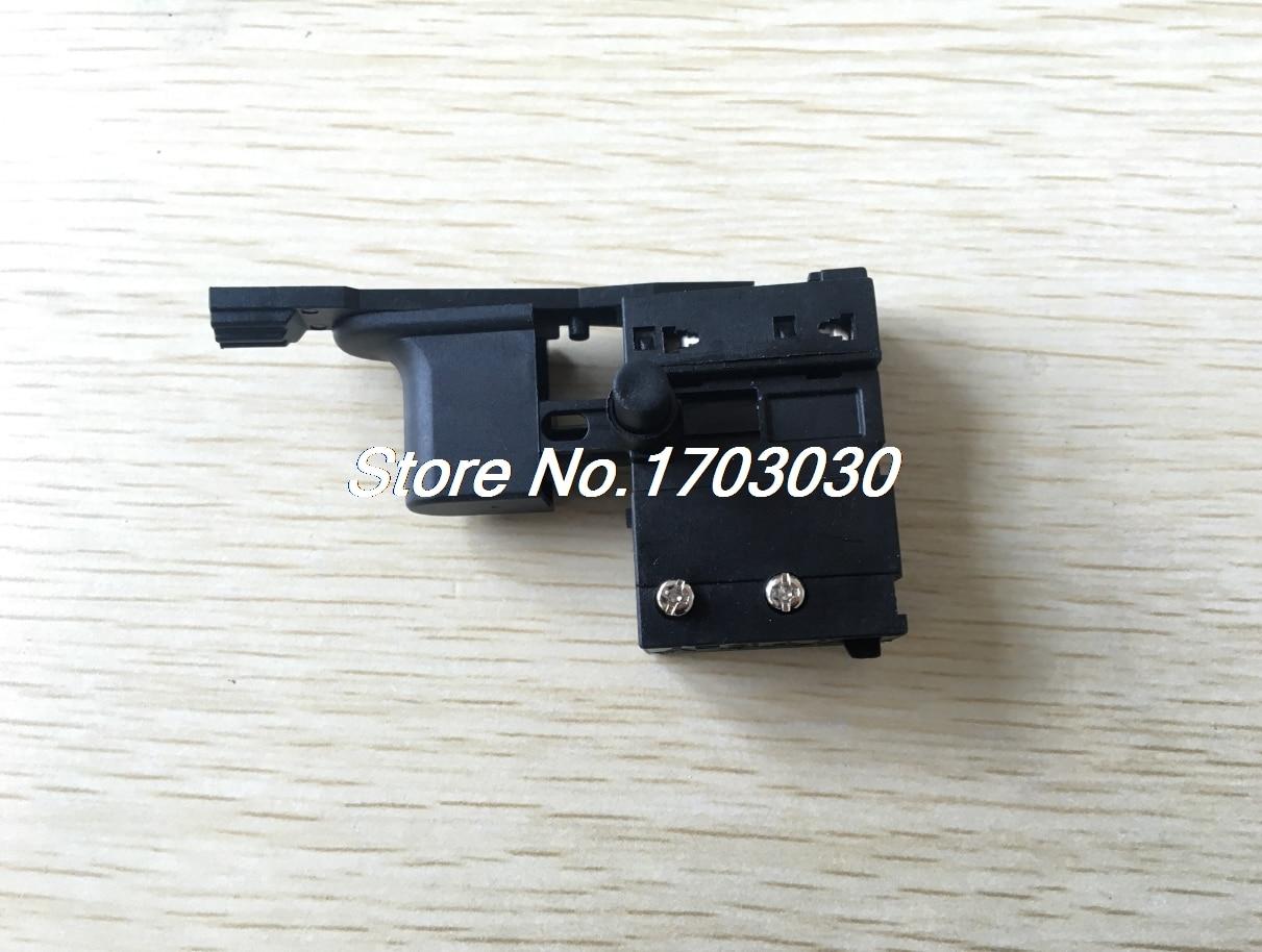 AC 250V 6A Speed Control Lock on Trigger Switch for DeWalt Electric Drill cenmax vigilant v 6 a