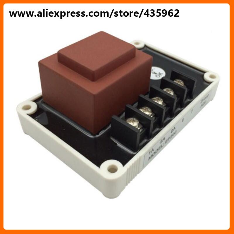 Alternator high quality generator spare part voltage regulator automatic AVR EP200