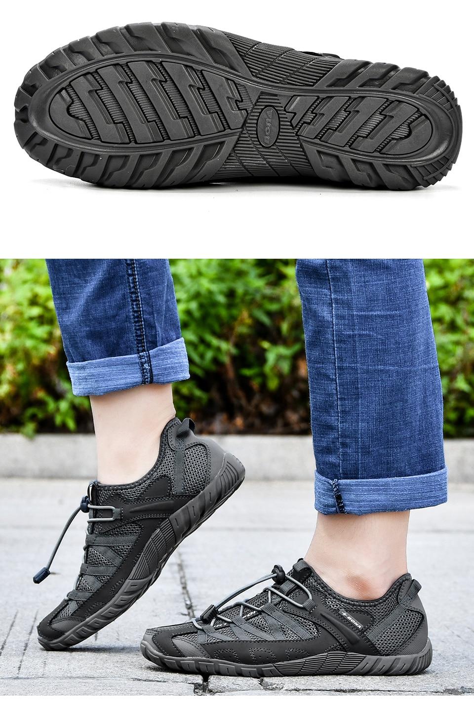HTB1tEXVKk9WBuNjSspeq6yz5VXaC BONA 2018 Summer Sneakers Breathable Men Casual Shoes Fashion Men Shoes Tenis Masculino Adulto Sapato Masculino Men Leisure Shoe
