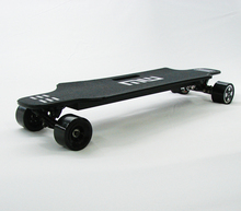 Electric Skateboard 700W 4.8ah electric Scooter Dual Motor with Remote Controller