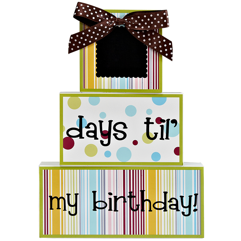 what does my birthday say about my personality