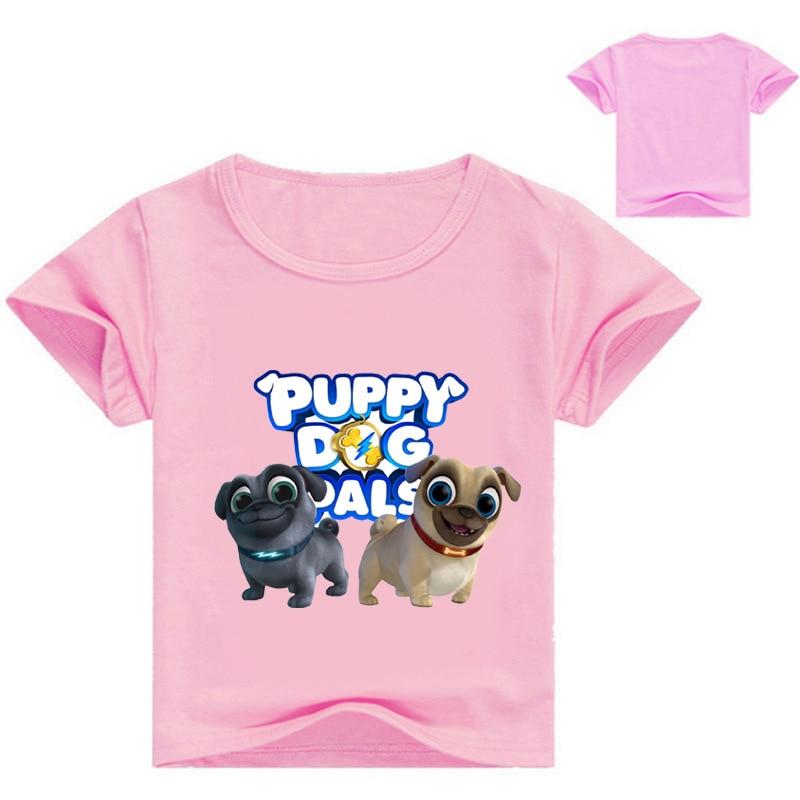 Z Y 2 16years Pet Puppy Dog Pals Costume Fnaf T Shirts Baby Boy