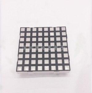 Image 2 - LED Dot Matrix Display 8x8 58.5*58.5 mét RGB LED hiển thị 2088RGB