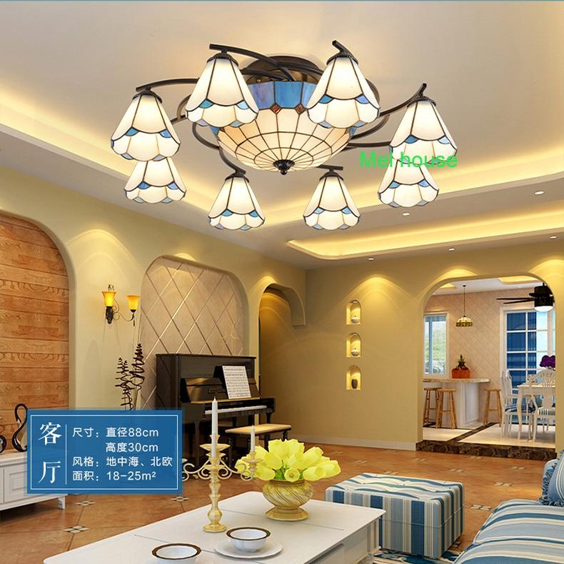 aliexpress : shop deckenleuchten dekorative decke leuchten, Wohnzimmer