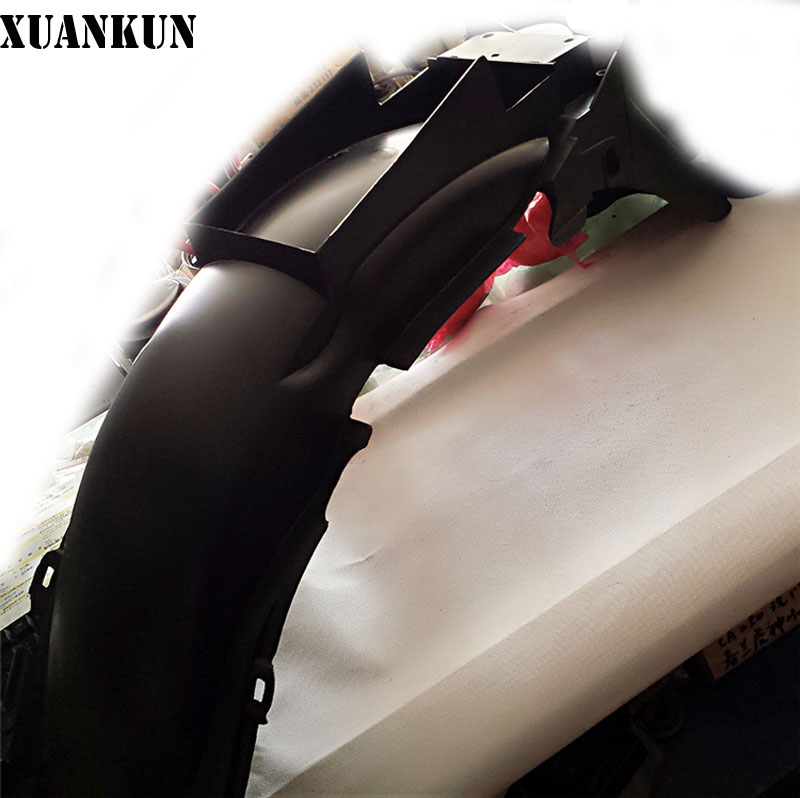 XUANKUN Motorcycle Accessories EN125-2A-2F EN150 Rear Hood Fender