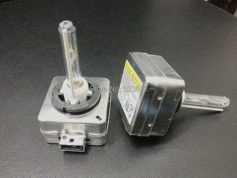 Free Shipping 2x Xenon Headlight Hid Bulbs D3s 6000k 35w Bulb Head