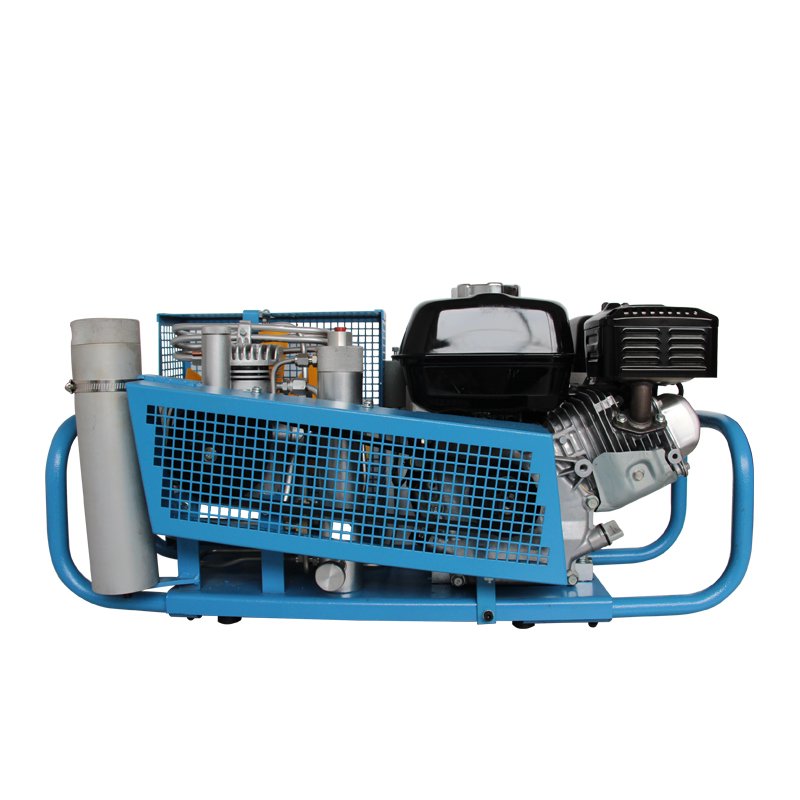 US $1614 05 5% OFF 200bar 300bar 4500psi high pressure air compressor for  scuba breathing,diving and scuba snorkeling water sport,swimming marine-in