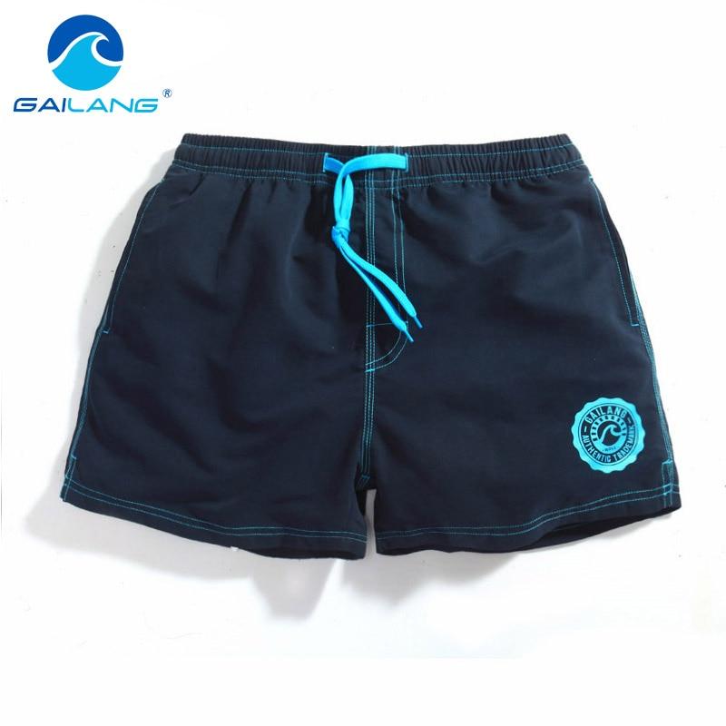 Gailang blagovne znamke Moške kratke hlače na deski Boardshorts - Moška oblačila - Fotografija 1