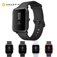 English Version HUAMI Amazfit Smart Watch Youth Edition Bip BIT PACE Lite 32g Ultra Light Screen
