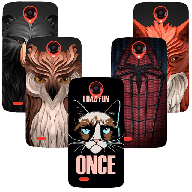 cheap for discount 1cbe8 2ce02 US $3.18 20% OFF|Printed Phone Case Cover For Lenovo A859 Original Hard  Plastic Mobile Back Shell Printing Covers Protective New Style on ...