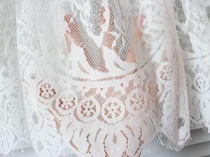 Image 5 - ホット夏の女性のスカートのファッション固体カジュアルメッシュチュールスカート中空アウト鉛筆エレガントな弾性黒、白のスカート d6