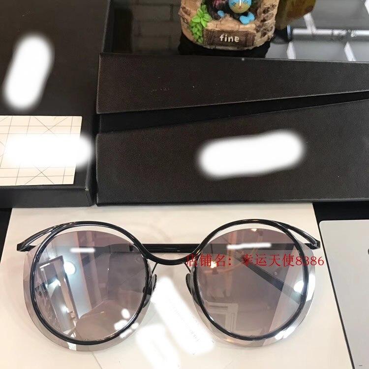 WE07221 2018 luxury Runway sunglasses women brand designer sun glasses for women Carter glasses