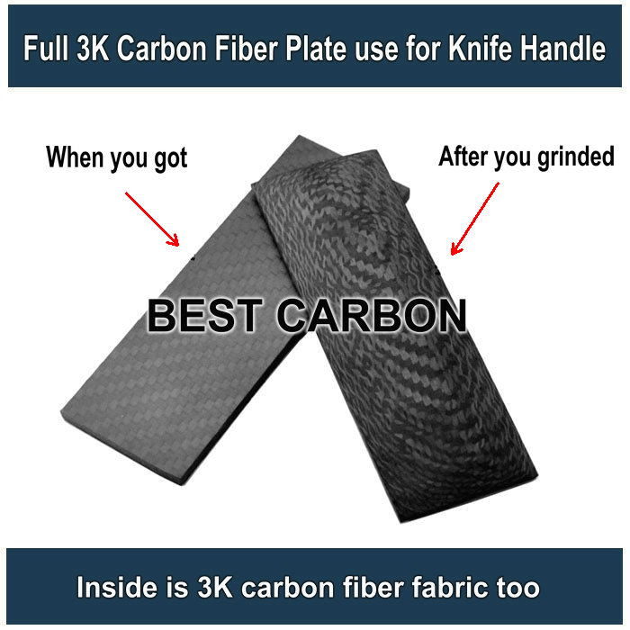 FREE SHIPPING 100% carbon fiber fabric on surface and inside ,8mm thickness carbon fiber plate used for knife handleFREE SHIPPING 100% carbon fiber fabric on surface and inside ,8mm thickness carbon fiber plate used for knife handle