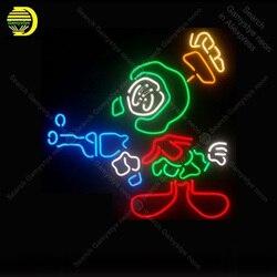 NEON znak dla niestandardowe neon u nas państwo lampy letrero luces neon światło lampora neony na sprzedaż oświetlenie vintage na ścianie spersonalizowane Restaur