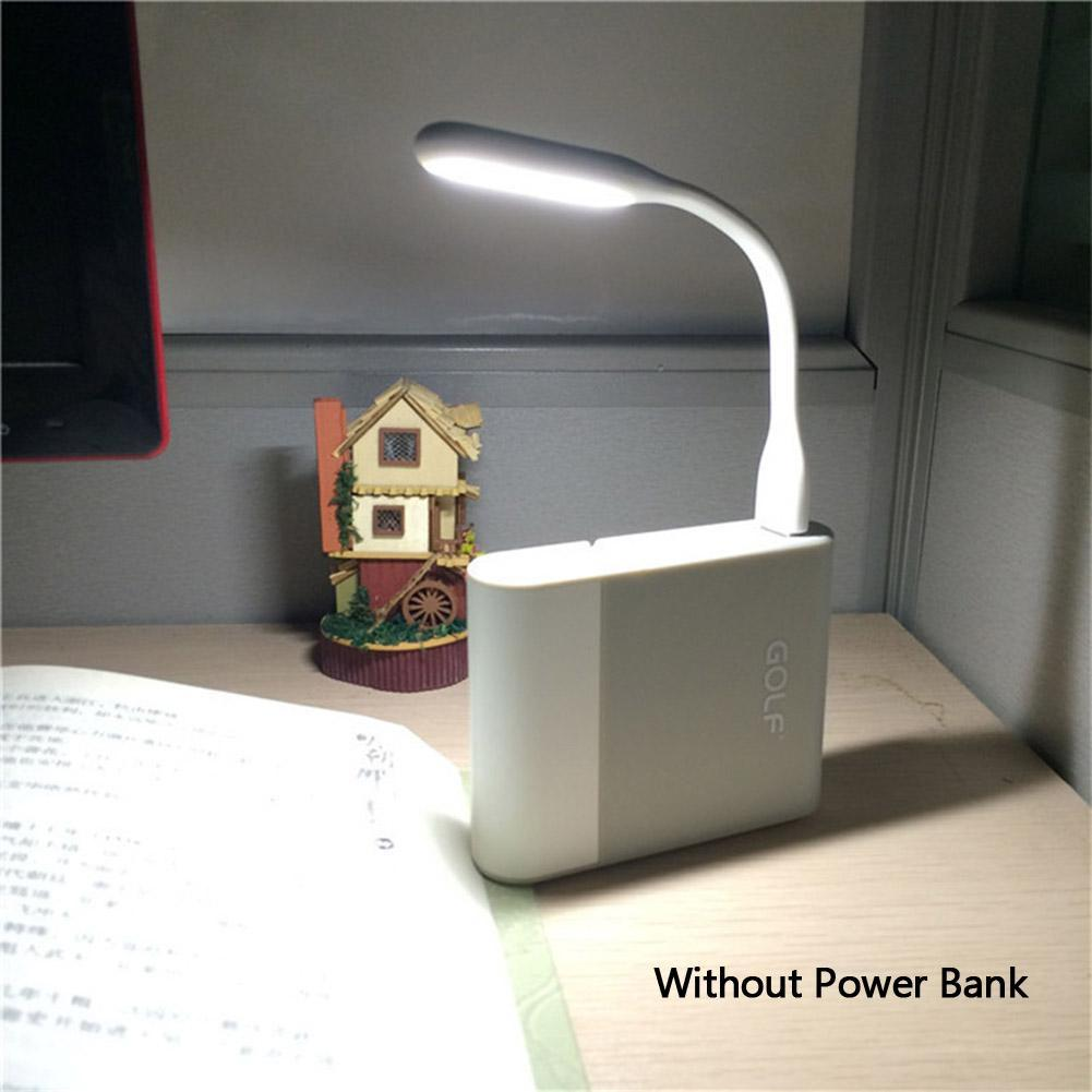 Flexible Table Protect Eye Lights Gadgets For Power Bank Comupter Notebook