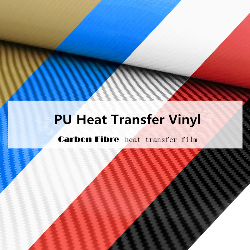 Black Hot Flex Permanent Iron On Clothing Heat Adhesive Sticker Vinyl 3 Sheets
