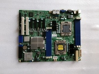 Working for X8DTL 6 X58 1366 motherboard Fully tested One year warranty