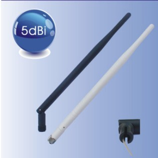 4 г SMA резиновая утка антенна 5dBi 2500 - 2700 мГц WIFI маршрутизатор антенны