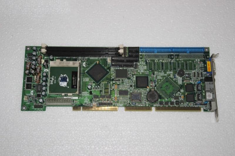 ROCKY-3782EV V1.3 with ROCKY-3782EVV dual network card for rocky 3782ev rev 2 0 rocky 3782ev nocb dual network port with cpu