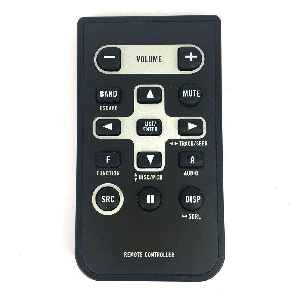 US $10 22 7% OFF|New Original CXC8885 For Pioneer Car Stereo Audio System  Remote Control DEH 20UB DEH 2100IB DEH P3000IB-in Remote Controls from