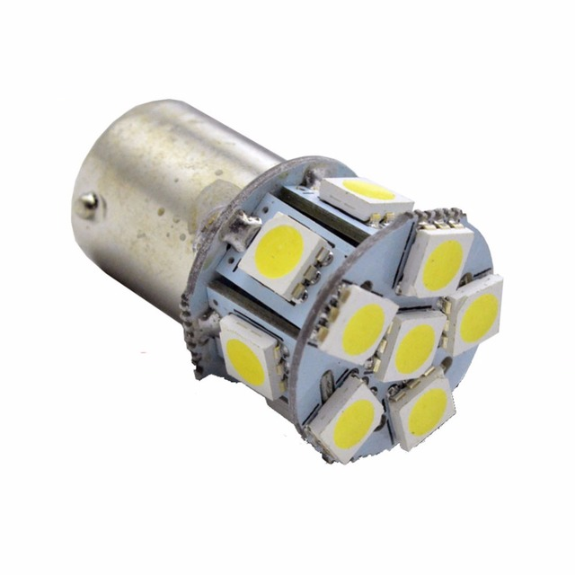 Boat 994pcslot 6v led 12v 24v Ba15d Led Bulb 1157 Lamp Bay15d Us10 High Signal In Quality LightYacht Light Ship Lamp 1142 Dc qRL5Aj34