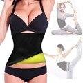 2016 Summer Style Neotex Caliente Shapers Cintura Trainer Reductoras Feminino Las Mujeres Que Adelgaza Faja Fajas Fajas Body