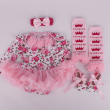 Christmas Baby Costumes Cloth Set