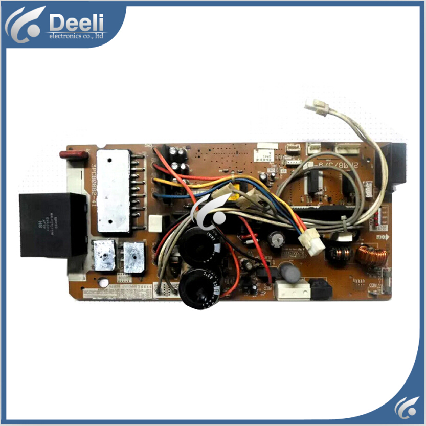 95% NEW used Original for air conditioning control board 2P087379-1 -2 -3 RX35LV1C computer board motherboard motherboard for ci7zs 2 0 370 industrial board ci7zs 2 0 original 95%new well tested working one year warranty