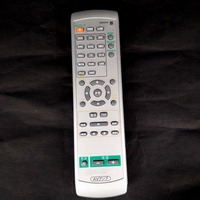 Original Remote Control FOR PIONEER AV DVD TV CD XXD3114