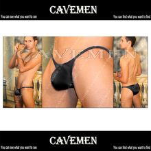 The tent shaped * 3061 *sexy men lingerie T-Back Thong G-String T pants Underwear free shipping