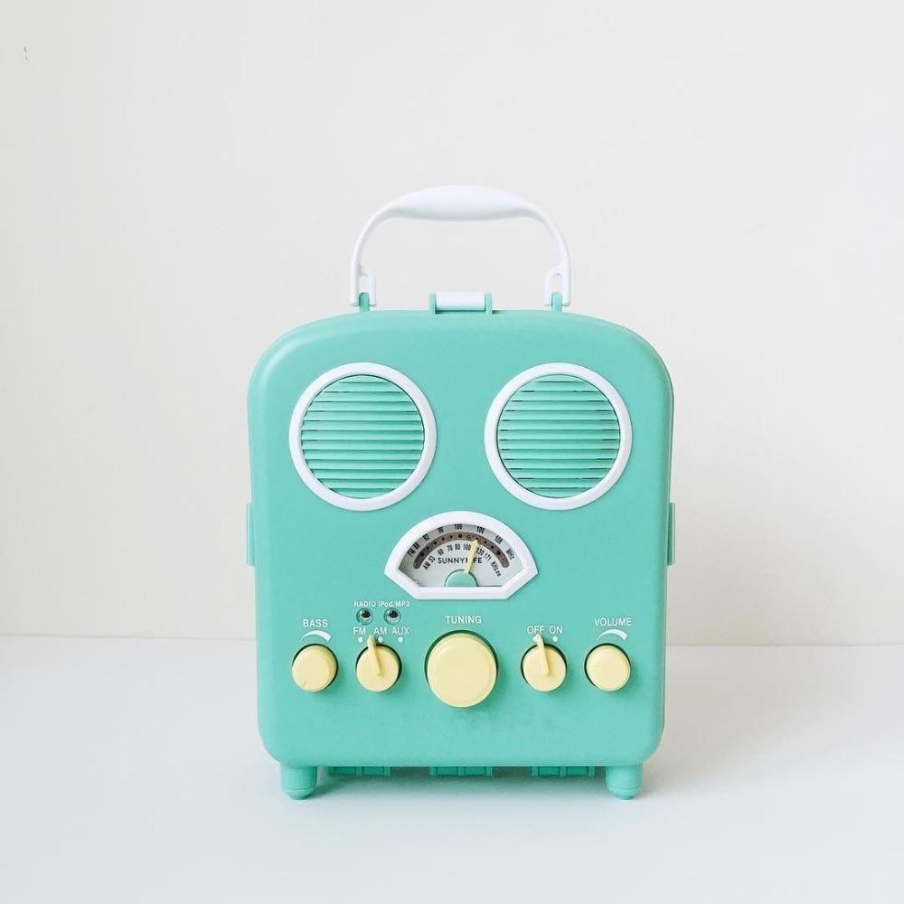 Summer Baby Children Beach Toys Waterproof Mini Speaker Sounding Toy Kids Best Gift
