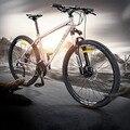 27 скоростей  хром  молибденовая сталь  горный велосипед  гонки по пересеченной местности