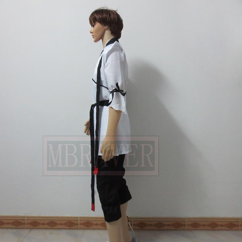 Magi The Labyrinth of Magic Hakuryuu Ren Cosplay Costume Custom Made