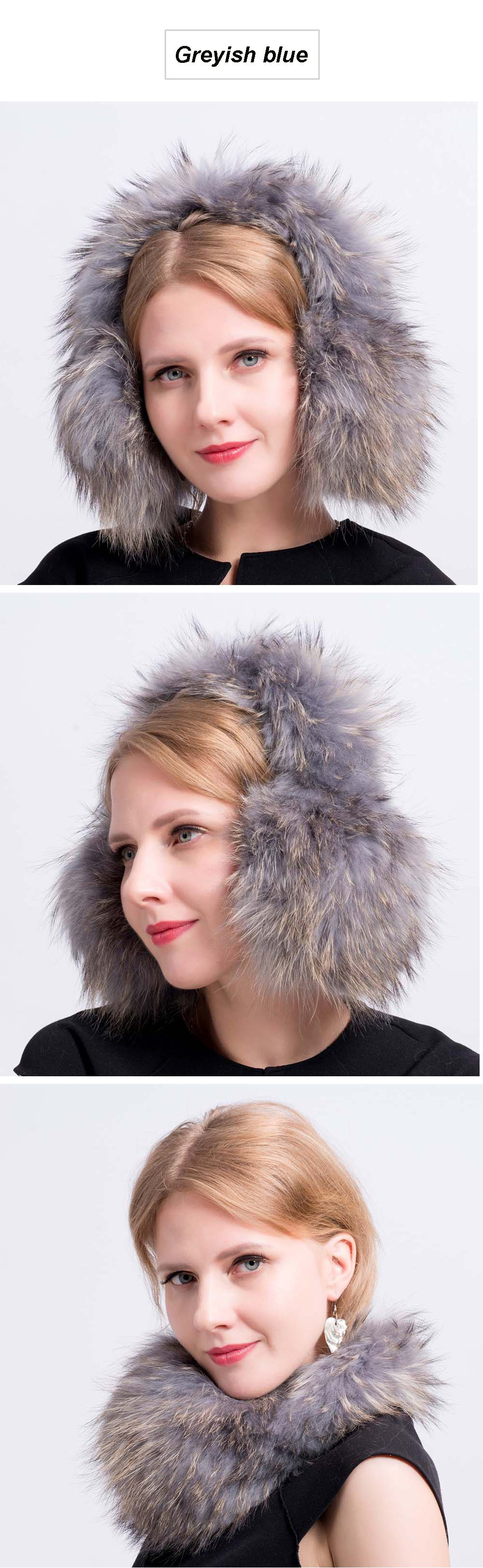 fox fur earmuff 5