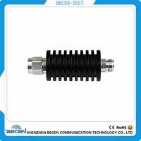 20W N JK rf attenuator, N male to female connector,DC 3GHZ ,1db,2db,3db,5db,6db,10db,15db,20db,30db,40db, Free Shipping