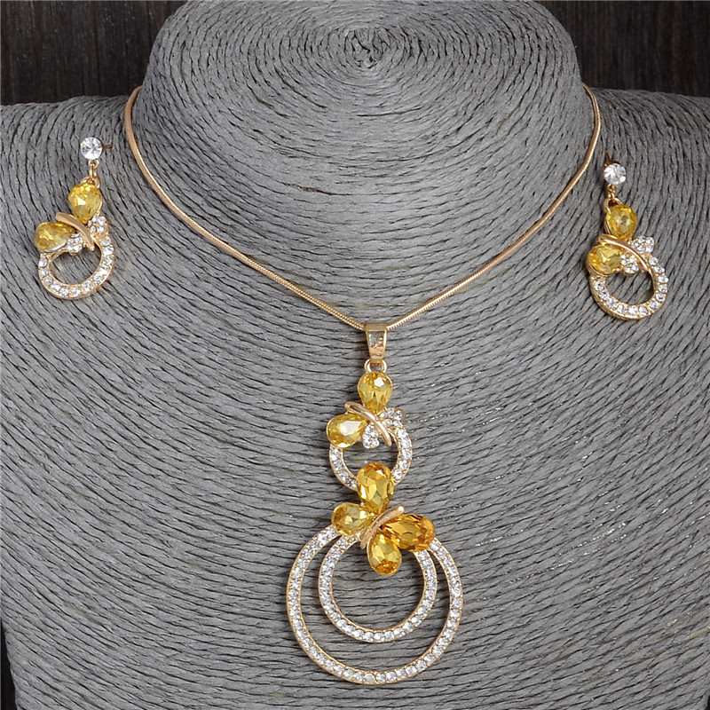 Yellow dragonflies reviews online shopping yellow for Best place to sell jewelry online